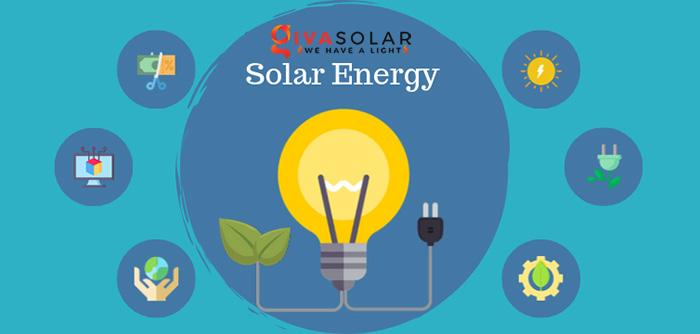 lợi ích của nguồn năng lượng mặt trời