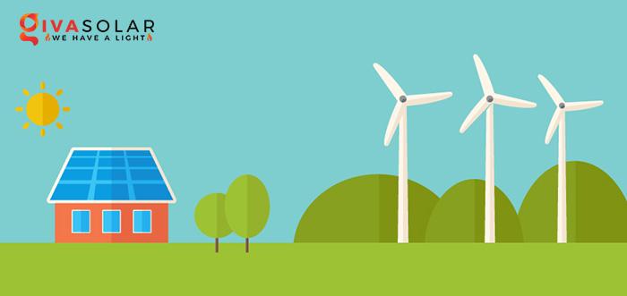 lợi ích của nguồn năng lượng mặt trời với các nguồn năng lượng khác 1