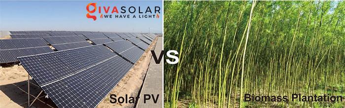 lợi ích của nguồn năng lượng mặt trời với các nguồn năng lượng khác 4