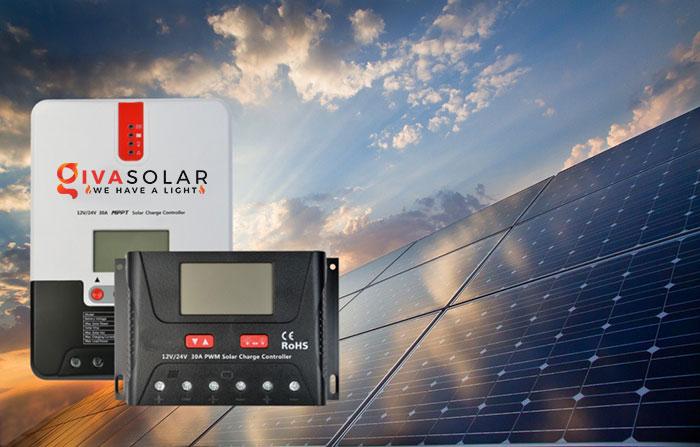 Tại sao phải dùng bộ điều khiển sạc cho hệ thống pin mặt trời 3