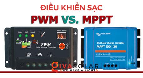 Tại sao phải dùng bộ điều khiển sạc cho hệ thống pin mặt trời 2