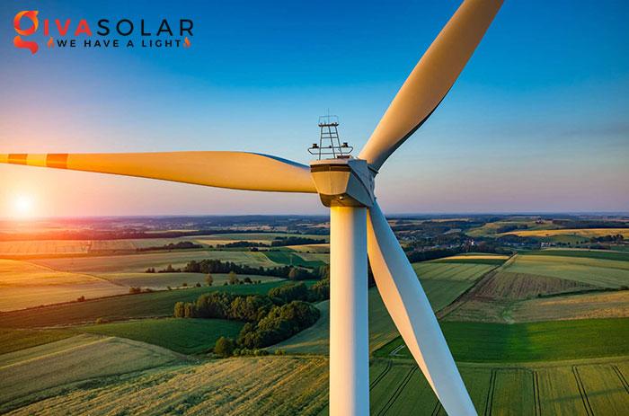 Ưu và nhược điểm của nguồn năng lượng gió 1