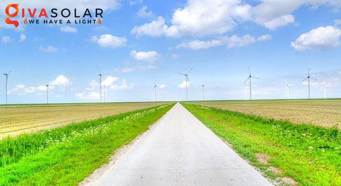 Ưu và nhược điểm của nguồn năng lượng gió 2