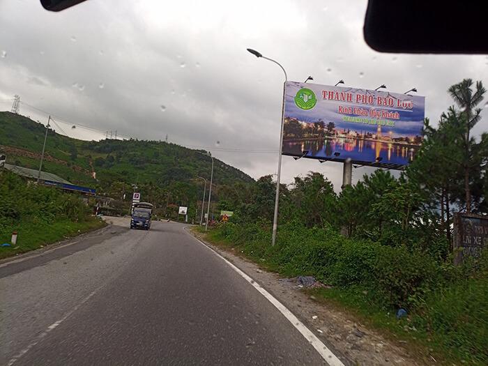 hệ thống điện mặt mặt trời 40KW hòa lưới 3 pha Ở Lâm Đồng 1