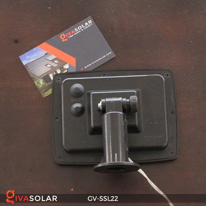 Dây đèn Led trang trí dùng năng lượng mặt trời GV-SSL22 19