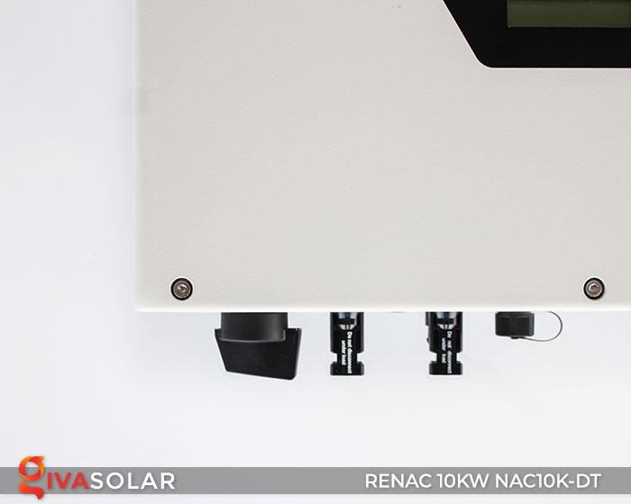 Inverter hòa lưới 3 pha RENAC 10kW 4