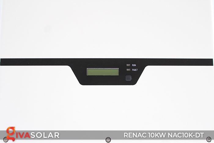 Inverter hòa lưới 3 pha RENAC 10kW 5