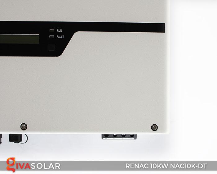 Inverter hòa lưới 3 pha RENAC 10kW 7