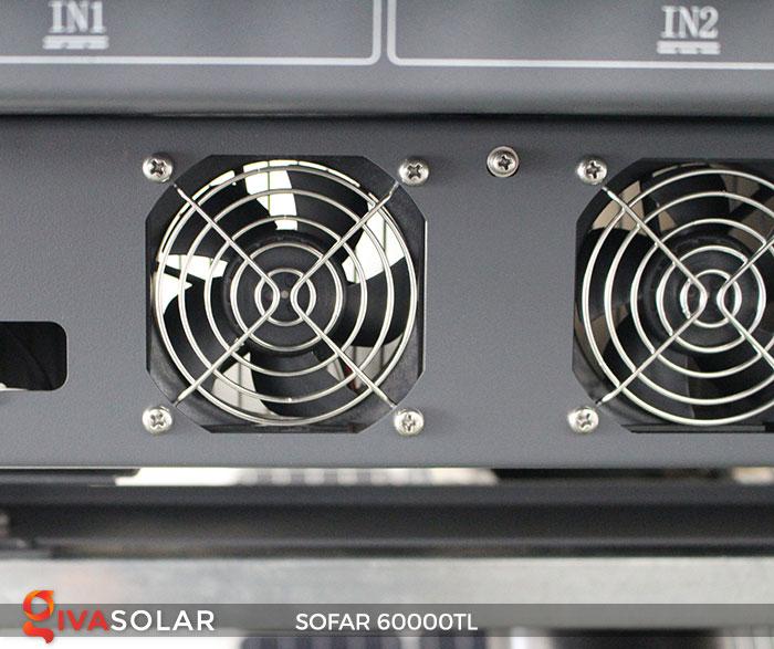Biến tần hòa lưới 3 pha SOFAR 60000TL 11