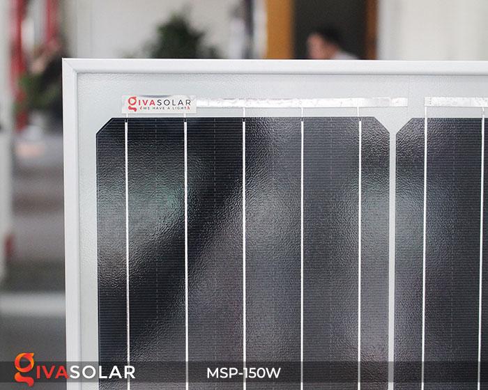 pin năng lượng mặt trời MONO 150W 5