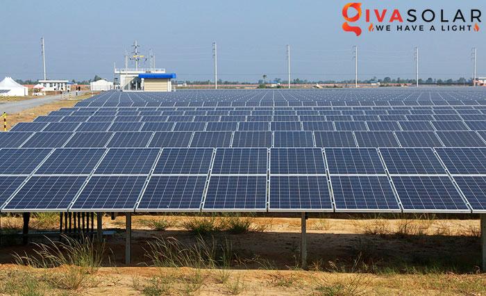 Solar Farm 1