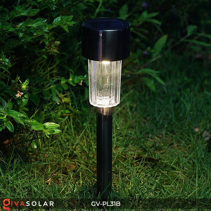 Đèn Led cắm đất trang trí năng lượng mặt trời mini GV-PL31B 6