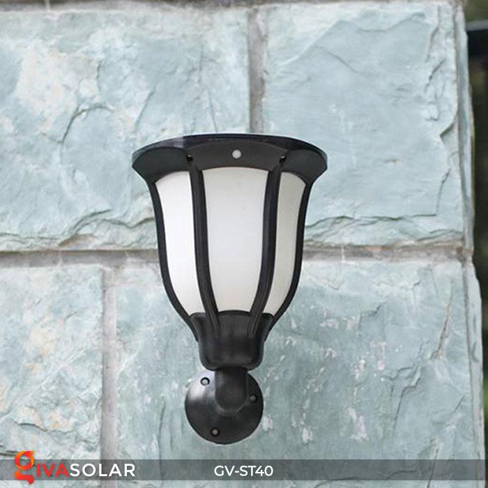Đèn LED năng lượng mặt trời 3 trong 1 ánh sáng ngọn lửa 3