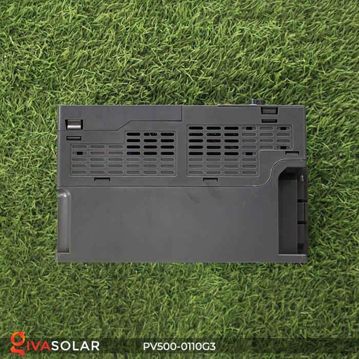 Biến tần hệ thống bơm nước mặt trời PV500-0110G3 11KW 4