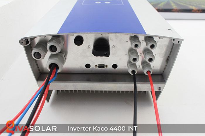 Biến tần năng lượng mặt trời KACO 4400 INT 3