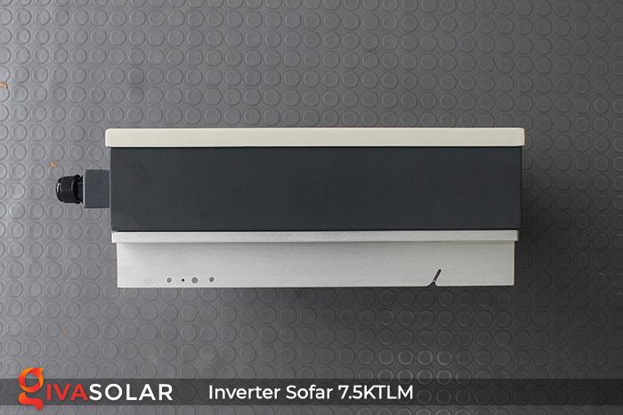 Bộ hòa lưới điện mặt trời Sofar 7.5KTLM 5