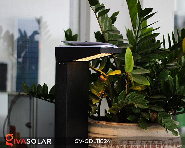 Đèn trụ sân vườn năng lượng mặt trời GV-GDL11824 15