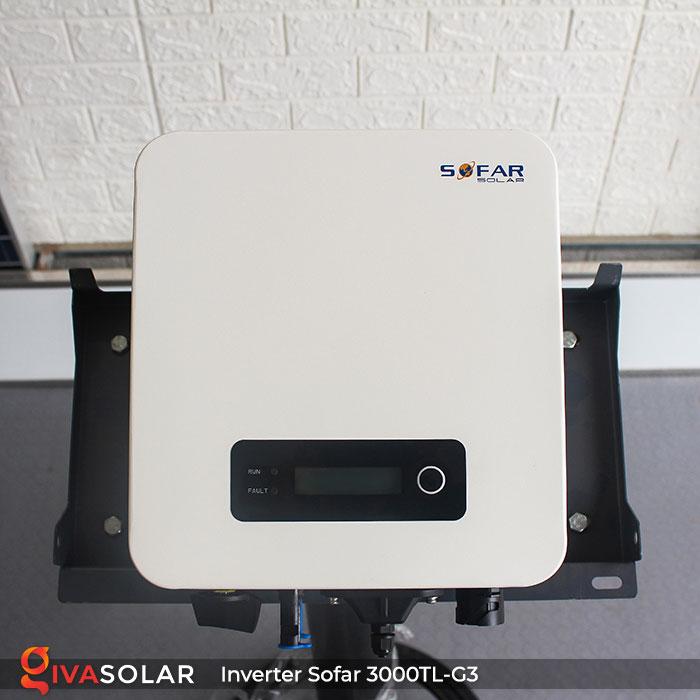 Inverter hòa lưới Sofar 3000TL-G3 1