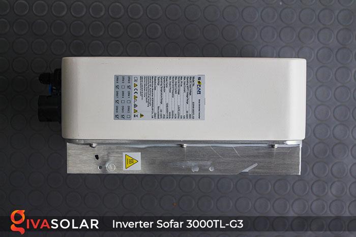 Inverter hòa lưới Sofar 3000TL-G3 6