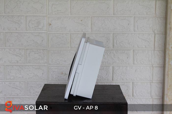 Tủ điện Givasolar GV-AP-8 4