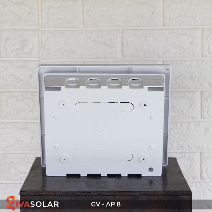 Tủ điện Givasolar GV-AP-8 5