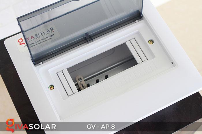 Tủ điện Givasolar GV-AP-8 7