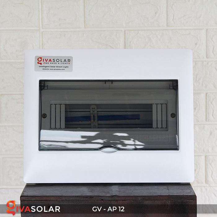 Tủ điện Solar GV-AP-12 1