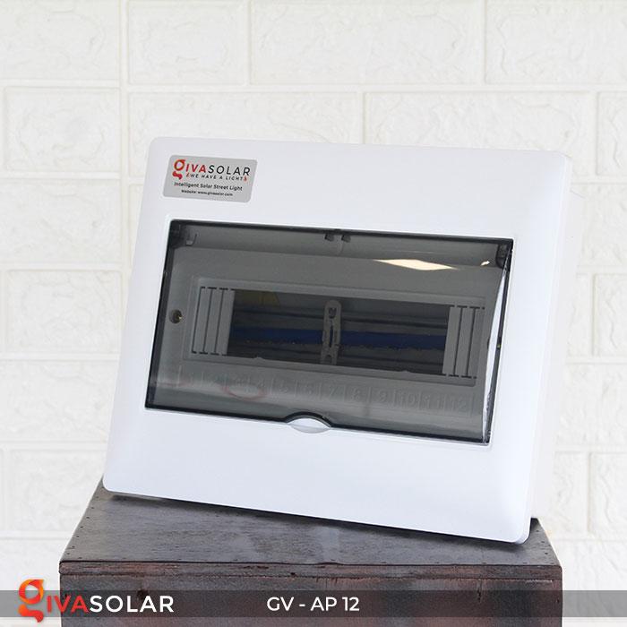 Tủ điện Solar GV-AP-12 2