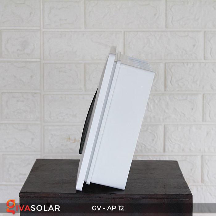 Tủ điện Solar GV-AP-12 3