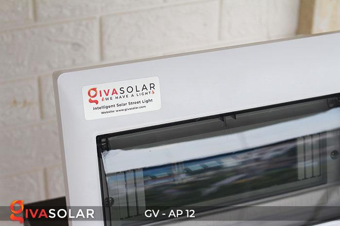Tủ điện Solar GV-AP-12 5