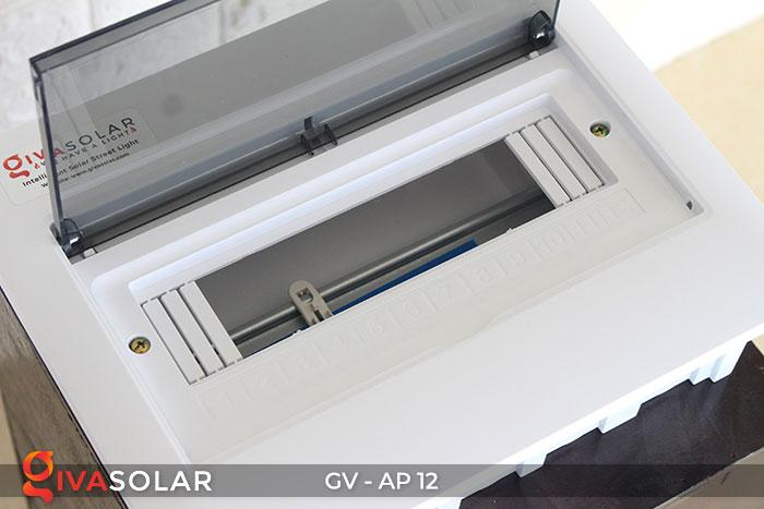 Tủ điện Solar GV-AP-12 6