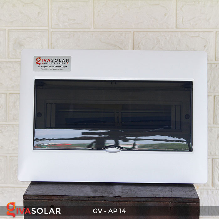 Tủ điện Solar GV-AP-14 1
