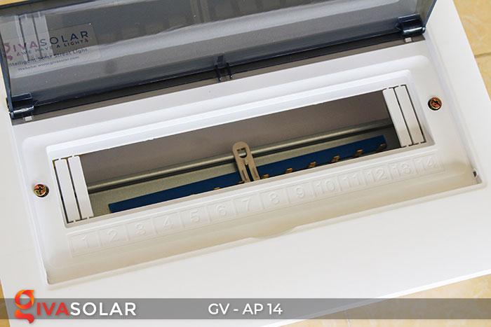 Tủ điện Solar GV-AP-14 5