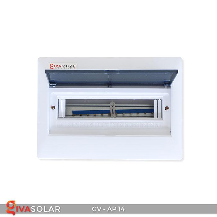 Tủ điện Solar GV-AP-14 6