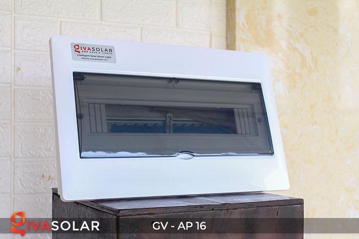 Tủ điện Solar GV-AP-16 3