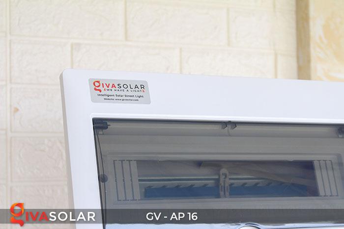 Tủ điện Solar GV-AP-16 4