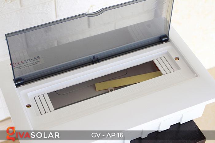 Tủ điện Solar GV-AP-16 5
