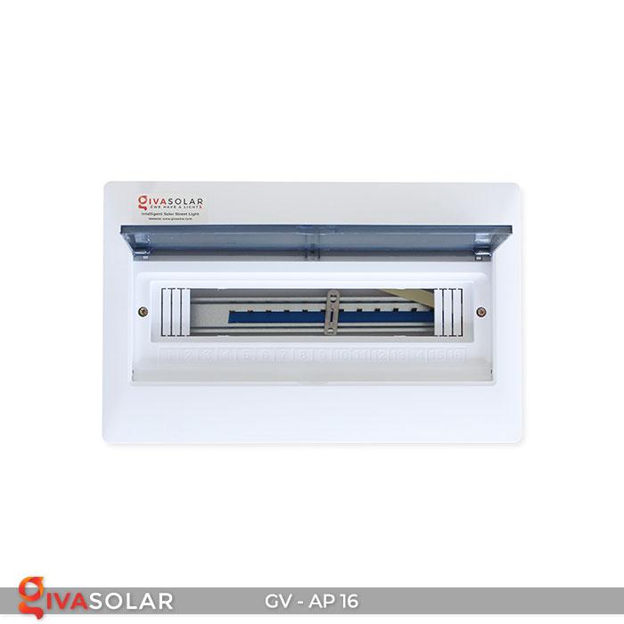 Tủ điện Solar GV-AP-16 6