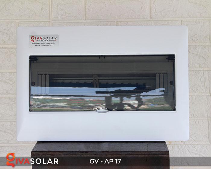 Tủ điện Solar GV-AP-17 1