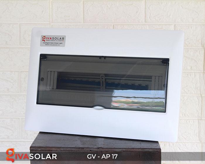 Tủ điện Solar GV-AP-17 2