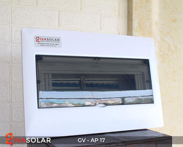 Tủ điện Solar GV-AP-17 3