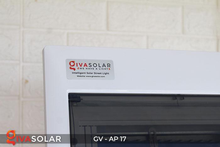 Tủ điện Solar GV-AP-17 4