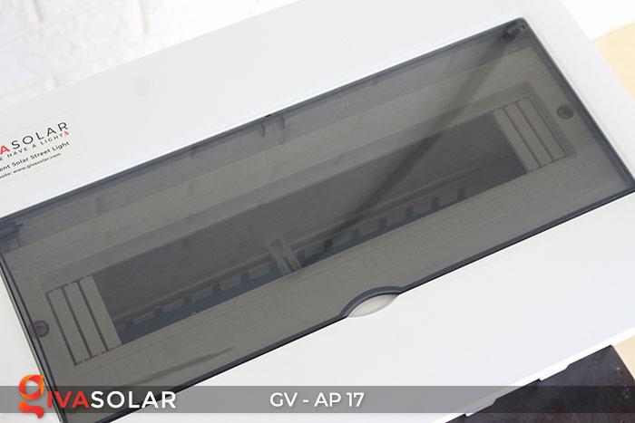 Tủ điện Solar GV-AP-17 5