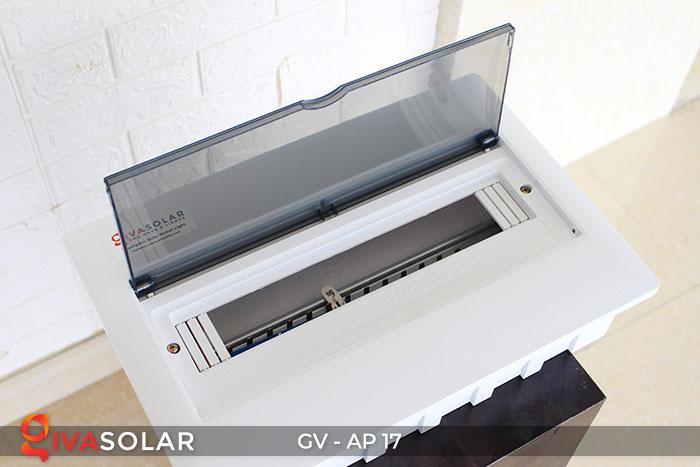 Tủ điện Solar GV-AP-17 6
