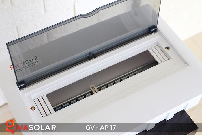 Tủ điện Solar GV-AP-17 7