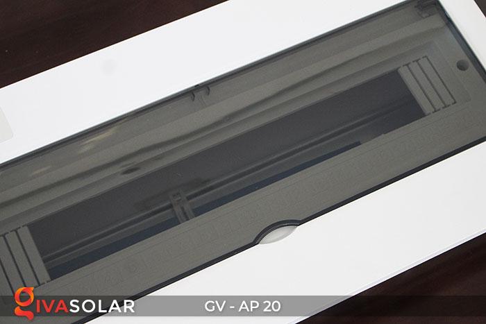 Tủ điện Solar GV-AP-20 5