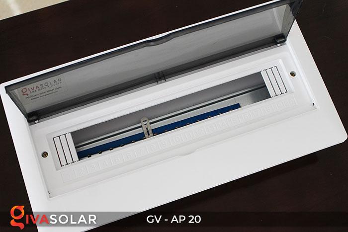 Tủ điện Solar GV-AP-20 6