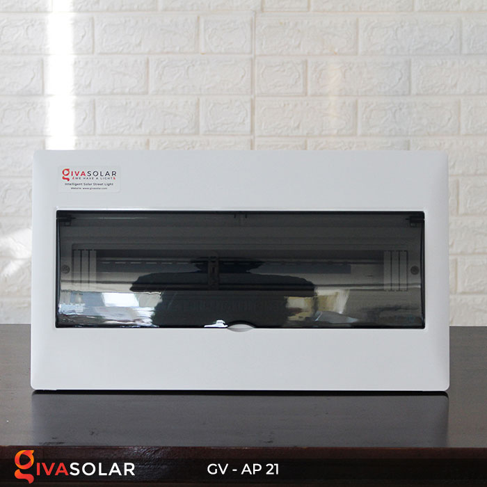 Tủ điện Solar GV-AP-21 1
