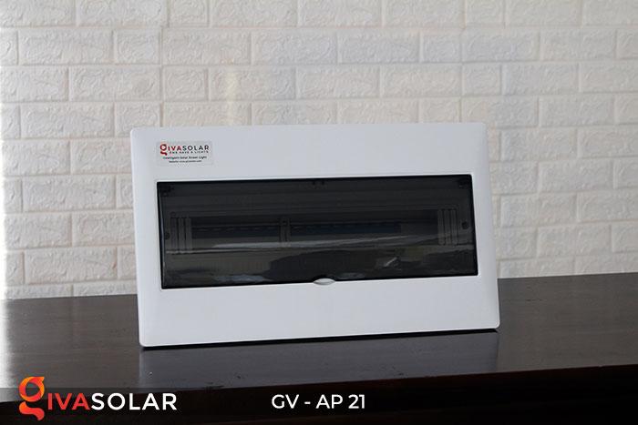 Tủ điện Solar GV-AP-21 2
