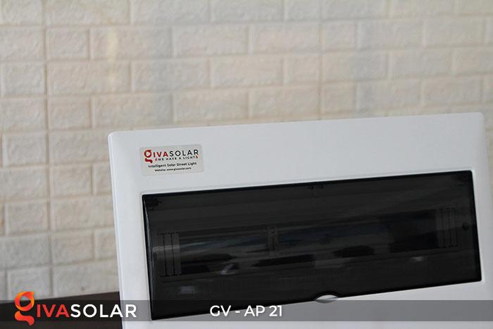 Tủ điện Solar GV-AP-21 3